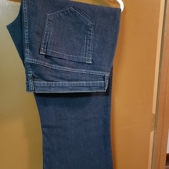 NOT YOUR DAUGHTERS JEANS 22W